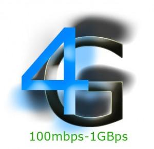 celulares con tecnología 4G