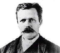 El inventor del sismómetro o sismógrafo
