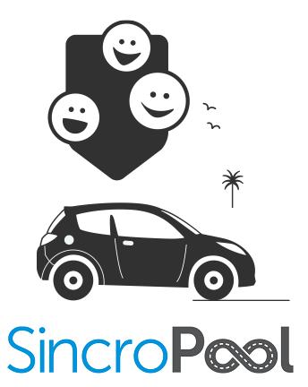 Carpooling en organizaciones: compartir auto con SincroPool Argentina es más seguro