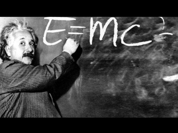 inventos o descubrimientos de albert einstein