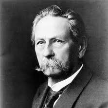 Karl Benz, el inventor del auto moderno