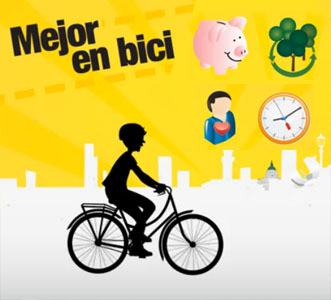 Buenos Aires - Mejor en Bici