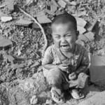Consecuencias bomba atómica en Japón