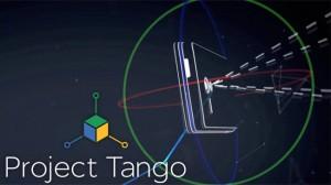 Proyecto Tango de Google