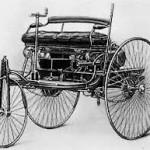 El primer automóvil moderno de Karl Benz